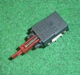 Smeg PL8605, SA8605, SA8210 Dishwasher Mains On-Off Switch - Part # 816450164