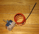 Smeg 50 - 265degC Standard SPST Oven Thermostat - Part # 818730401