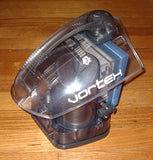 Volta Vortex U4015F Vacuum Complete Dust Container - Part # A3880390007R