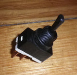 Universal SPST Toggle Switch - Part No. A8, SE143