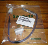 LG Defrost Overtemp Fuse & Temperature Sensor with Harness - Part # ACM73079214