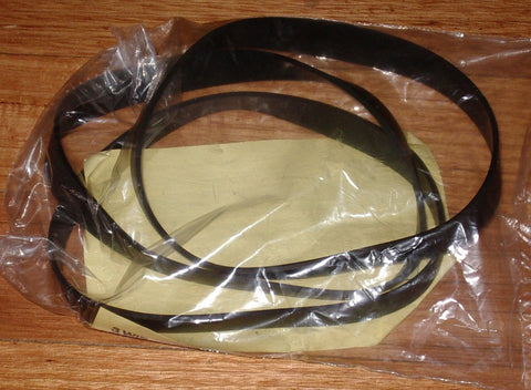 Amway CMS1000, CMS2000 Upright Cleaner Drive Belts (Pkt 3) - Part No. AD6672