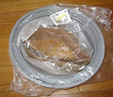 Bosch Front Load Washer Small Door Gasket w Drain Tube - Part # 367456