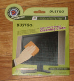 Dustgo Microfibre Cleaning Cloth for TV LCD & PDP Screens - Part No. BMT-D5017