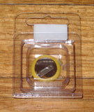 3Volt Lithium Battery Horizontal PCB Mount with Tags - Part # BR2325-1HC