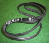 Bosch Maxx Compatible Front Loader Drum Drive Belt - Part # BS08104, 1252J5
