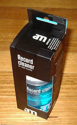 AM Record Cleaner Spray for Vinyl Records - Part # AM10101