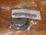 Electrolux Dishwasher Lower Basket Wheel - Part # 1170063000