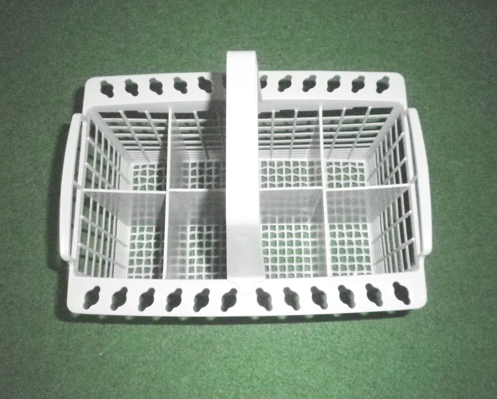 Universal 8 Compartment Cutlery Basket Suits Indesit /& Ariston Dishwashers
