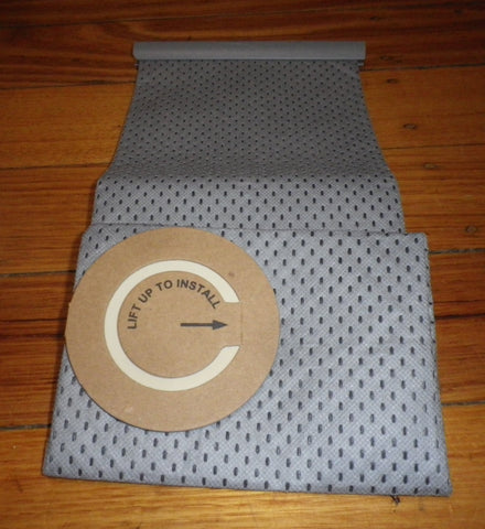 PacVac SuperPro 700 Cloth Reusable Vacuum Bag - Part # CB495