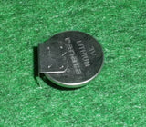 CR2032-RH 3Volt Lithium Battery with Horizontal Solder Tags