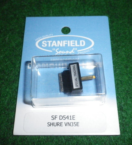 Shure VN35, V15 Compatible Turntable Stylus. - Stanfield Part # D541E