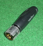 Audio Adaptor - Stereo 6.5mm Socket to Male 3pin XLR - Part # DHMA615