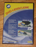 SafeClens LensClene DVD Lens Cleaner - Part # DVD000