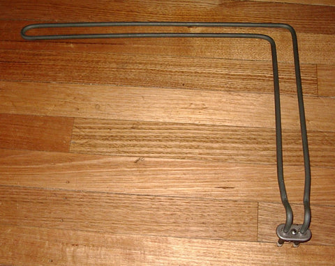 Universal L-Shaped Dishwasher Heating Element - Part # DWV114