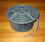 Westinghouse, Chef Lefthand Rangehood Fan Motor & Fan Blade - Part # E620002-6L