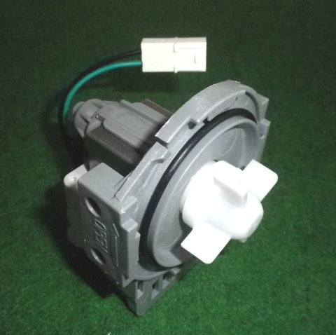 Omega, Blanco Magnetic Twist-On Dishwasher Pump Motor Body - Part No. ED100089