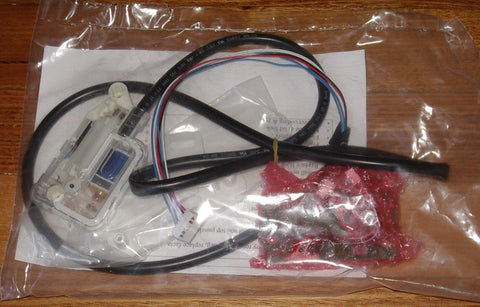 Simpson SWT Series Lid Lock Kit with Daughterboard - Part # ES6056