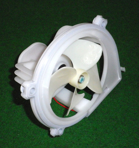 Westinghouse WHE7670SA Low Voltage Fan Motor Assembly - Part # ES6173