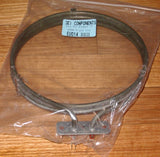 3000Watt 3 Loop Fan Forced Oven Element w Studs - Part # EU014