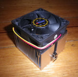 Titan Socket A (462) CPU Cooling Fan for AMD Athlon, Sempron, etc- Part # FAN125