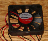 40mm X 7mm 12Volt Computer Cooling Fan - Part # FAN400722