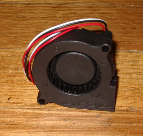 51mm X 15mm 12V Computer Equipment Blower Fan - Part # FAN5115C12M