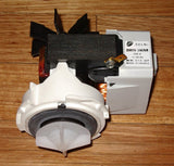 Genuine Fisher & Paykel Electric Drain Pump - Part # FP001, 420324P, 426956P