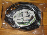 Fisher & Paykel Phase 3 DD603 DishDrawer Upper Drawer Wiring  - Part # FP526750