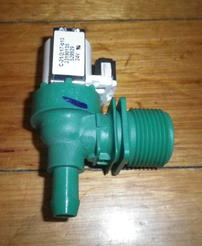 F&P Single Dishdrawer 10mm R/A Dishwasher Water Inlet Valve - Part # FP529829