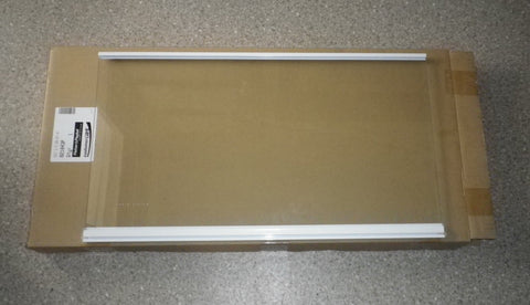 Fisher & Paykel E413T, E440T, E442B Glass Fridge Shelf - Part # FP821043P