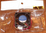 40mm X 20mm 5V Computer Equip, Power Supply Cooling Fan - Part # FAN4020C5M