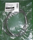 Haier HDY-60M, HDY-D60 Dryer Door Seal - Part # H0020300702A