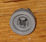 Fisher & Paykel, Haier, Midea Dishwasher Upper Basket Wheel - Part # H0120200963K