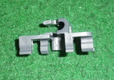 Fisher & Paykel DW60 Dishwasher Lower Basket LH Plate Clip - Part # H0120202828B