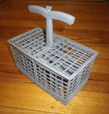 Fisher & Paykel, Haier HDW12 Dishwasher Cutlery Basket - Part No. H0120801538