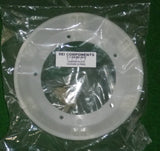 Hoover Large Early Washing Machine Damper Plate & Pins - Part No. H057A