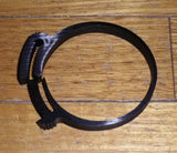 Herbie Clip Nylon Hose Clamp 63mm x 9mm (Pkt 10) - Part # HC6393-10