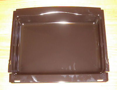 Westinghouse, Simpson, Chef Enamel Griller Tray - Part # 0036001072