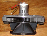 Used Electrolux Boss Z570A Rechargable Vacuum Suction Motor