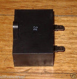 Westinghouse 4uF 400Volt Motor Start/Run Capacitor - Part # 1455648