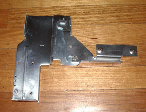 LG Dishwasher Lefthand Door Hinge Assembly - Part # AEH36904301 + AEH36951101