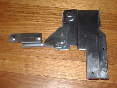 LG Dishwasher Righthand Door Hinge Assembly - Part # AEH36904401 + AEH36951701