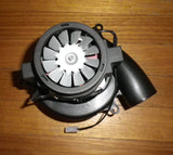Italian Ametek Triple Stage Tangential 1400Watt Motor Fan Unit - Part # 069404008