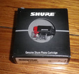 Shure P-Type Magnetic Cartridge with Elyptical Stylus - Part # M92E
