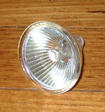 20Watt 12Volt MR16 Dichroic Halogen Globe  - Part # MR16-20