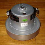 CleanTech Backpack, Pullman AS3 1000Watt Vacuum Fan Motor - Part # P135A-T, M034