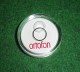 Ortofon Deluxe Turntable Plinth Spirit Level - Part # PCT230