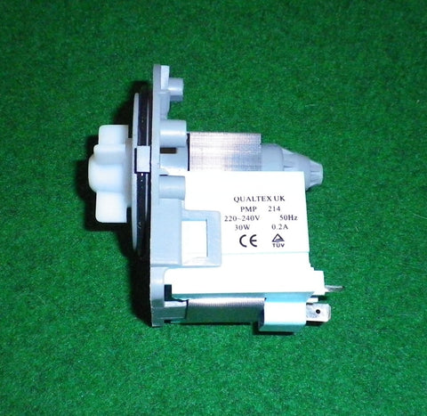 Universal Magnetic Pump Motor Body - Part No. PMP214