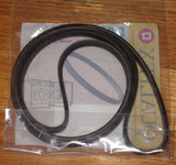 Samsung, European Front Loader Main Drive Belt - Part # POL43, 1270J4